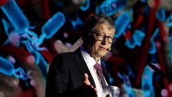 Bill Gates Kebut Pembuatan Vaksin Virus Corona