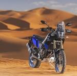 Tenere 700, Motor Petualang Yamaha Penakluk Segala Medan