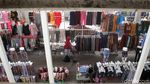 Kolong Skybridge Tanah Abang Kini Dipenuhi PKL