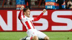 Dua Gol Milan Pavkov yang Bikin Liverpool Loyo