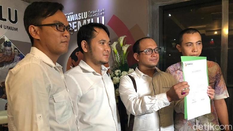Prabowo Dilaporkan ke Bawaslu soal Pidato Tampang Boyolali