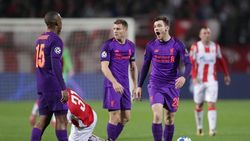 Liverpool Mesti Lebih Buas di Liga Champions