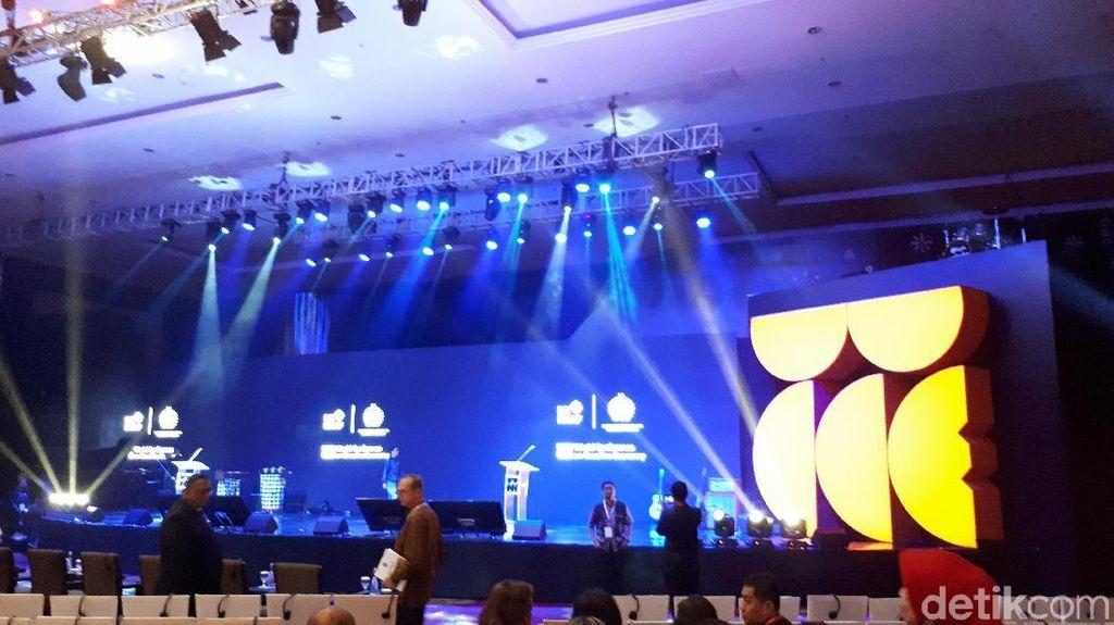 Konferensi Ekonomi Kreatif Dunia Pertama Digelar di Bali