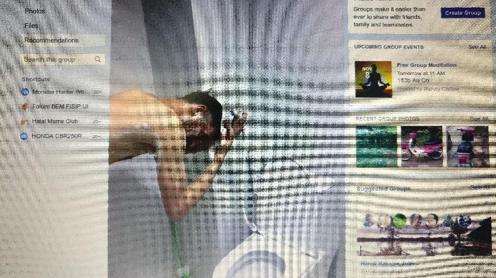 Viral Turis Salah Paham Mandi di Kloset Hostel Vietnam