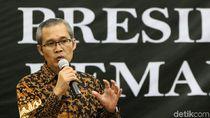 Survei KPK: 20 Orang Akui Bayar Mahar Parpol Rp 50-500 Juta/Kursi