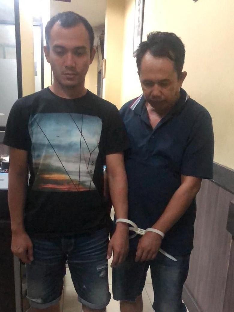 2 Pencuri Modus Ganjal ATM di Jakut Ditangkap