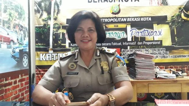 Polisi Juga Periksa Tetangga Korban Pembunuhan Sekeluarga di Bekasi