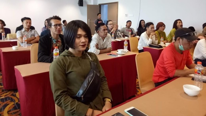 Begini Trik Pemkot Makassar Bina LGBT agar Tak Turun ke Jalan