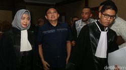 Tanggapi Eksepsi Lucas, KPK Singgung Putusan MK