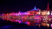Melihat Perayaan Diwali di India dan Nepal