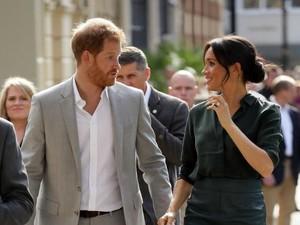 Sejarah Kelam di Balik Rumah Baru Pangeran Harry dan Meghan Markle