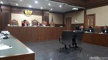 Eks Dirut PT HNW Dituntut 10 Tahun Penjara di Kasus Korupsi Pupuk