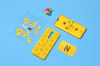 Oppo Rilis Powerbank Pikachu Berteknologi Super VOOC