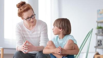 Alasan Orang Tua Masih Tabu Beri Edukasi Seksual ke Anak