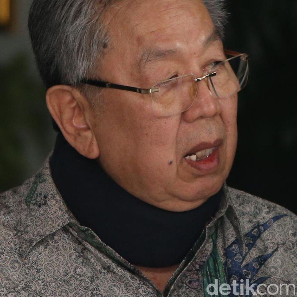 Kasus Korupsi Rp 612 M, Edward Soeryadjaja Dihukum 15 Tahun Penjara