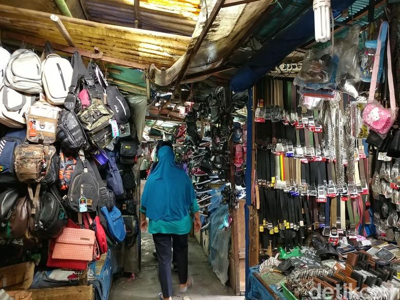 Tak Punya Uang, Pemkot Bandung Andalkan CSR Tata PKL Cicadas