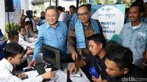 BTN Sediakan Rumah Subsidi untuk Karyawan Blue Bird