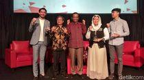 Mahfud Md ke Milenial: Jaga Moral, Jangan Dagang Kebijakan