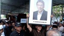 Wajah Berbinar PNS KLHK Korban Lion Air di Hari-hari Terakhirnya
