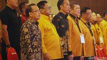 Maaf Jokowi Obati Kekecewaan Koalisi