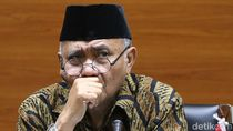 Ketua KPK: Ada Guru di Jawa Bayar Rp 5 Juta Biar Tak Dipindah
