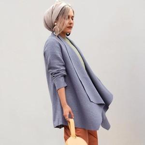 7 Fakta Dina Tokio, Blogger yang Jadi Kontroversi Karena Lepas Hijab