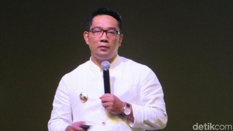 Ridwan Kamil Janji Bantu TKI Eti yang Terancam Eksekusi Mati