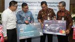 BNI Gandeng Pertamina Operation Region III