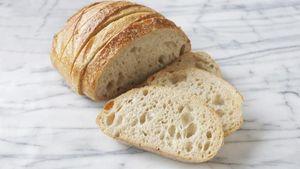 Dibanding Roti Buatan Pabrik, Artisan Bread Lebih Enak dan Sehat