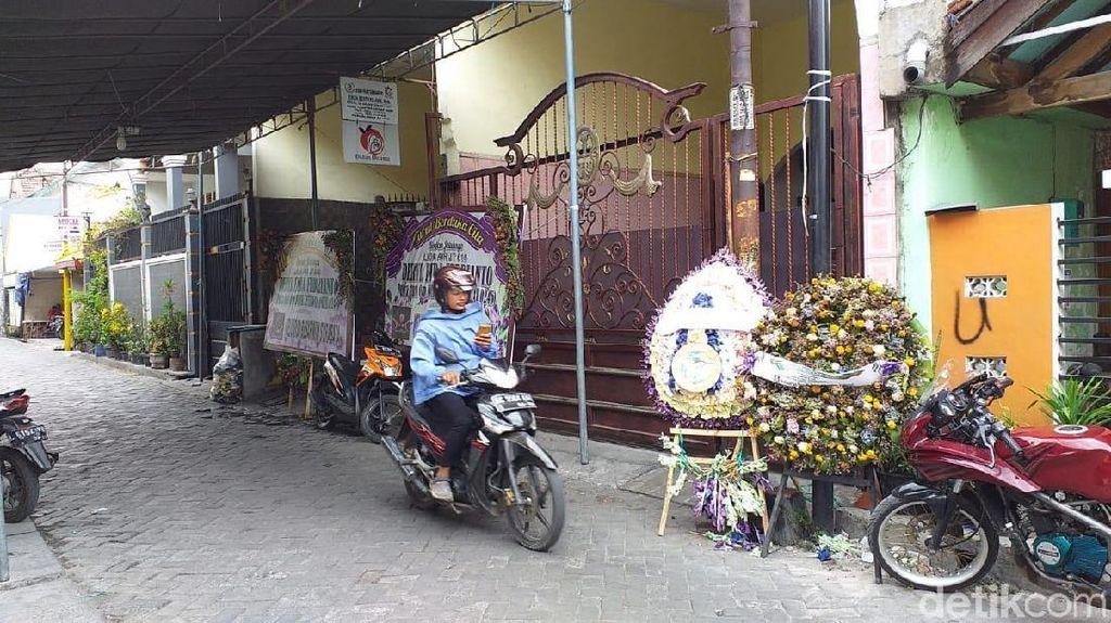 Jenazah Deryl Korban Lion Air Teridentifikasi, Tiba di Surabaya Pagi Ini