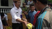 Gubernur Gorontalo Bikin Kuis Jenis Ikan, Warga: Ikan Bakar!
