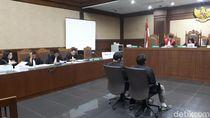 Korupsi Pupuk, Eks Pejabat Kementan Dituntut KPK 8 Tahun Penjara
