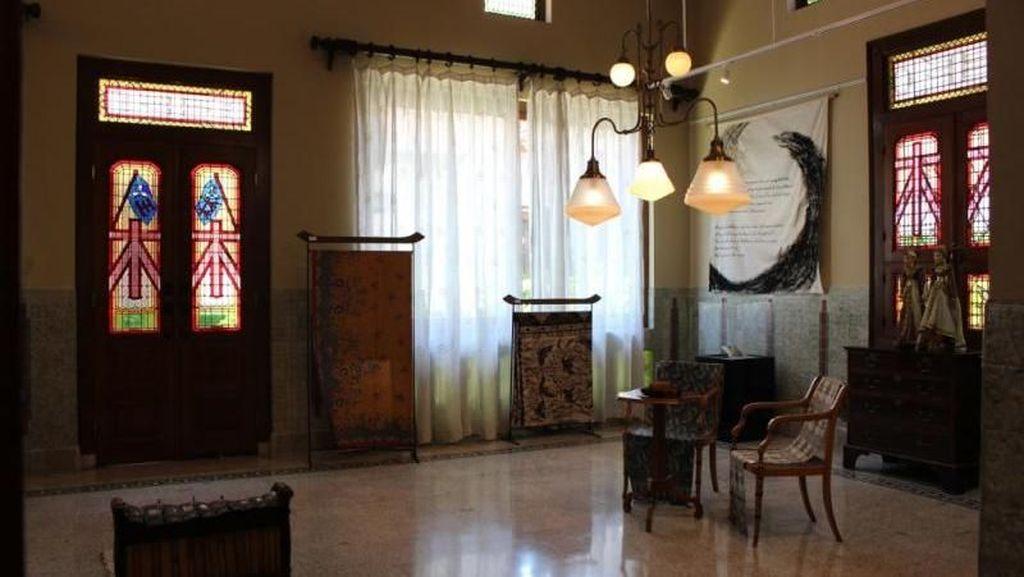 Museum Keren dan Gratis di Surabaya