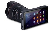 Perusahaan China Ini Buat Kamera Mirrorless Bertenaga Android