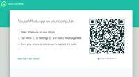 Sulit Terkoneksi di WhatsApp Web? Hal-hal Ini Bisa Dicoba