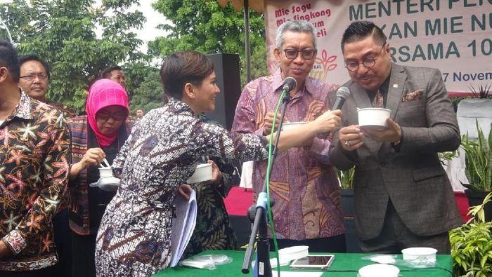 Foto: Nabilla Putri/Detikcom