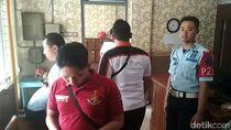 Tahanan Titipan Rutan Rembang Gantung Diri