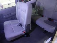 Wuling Formo 7 seater