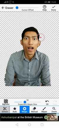 menambah stiker di whatsapp iphone