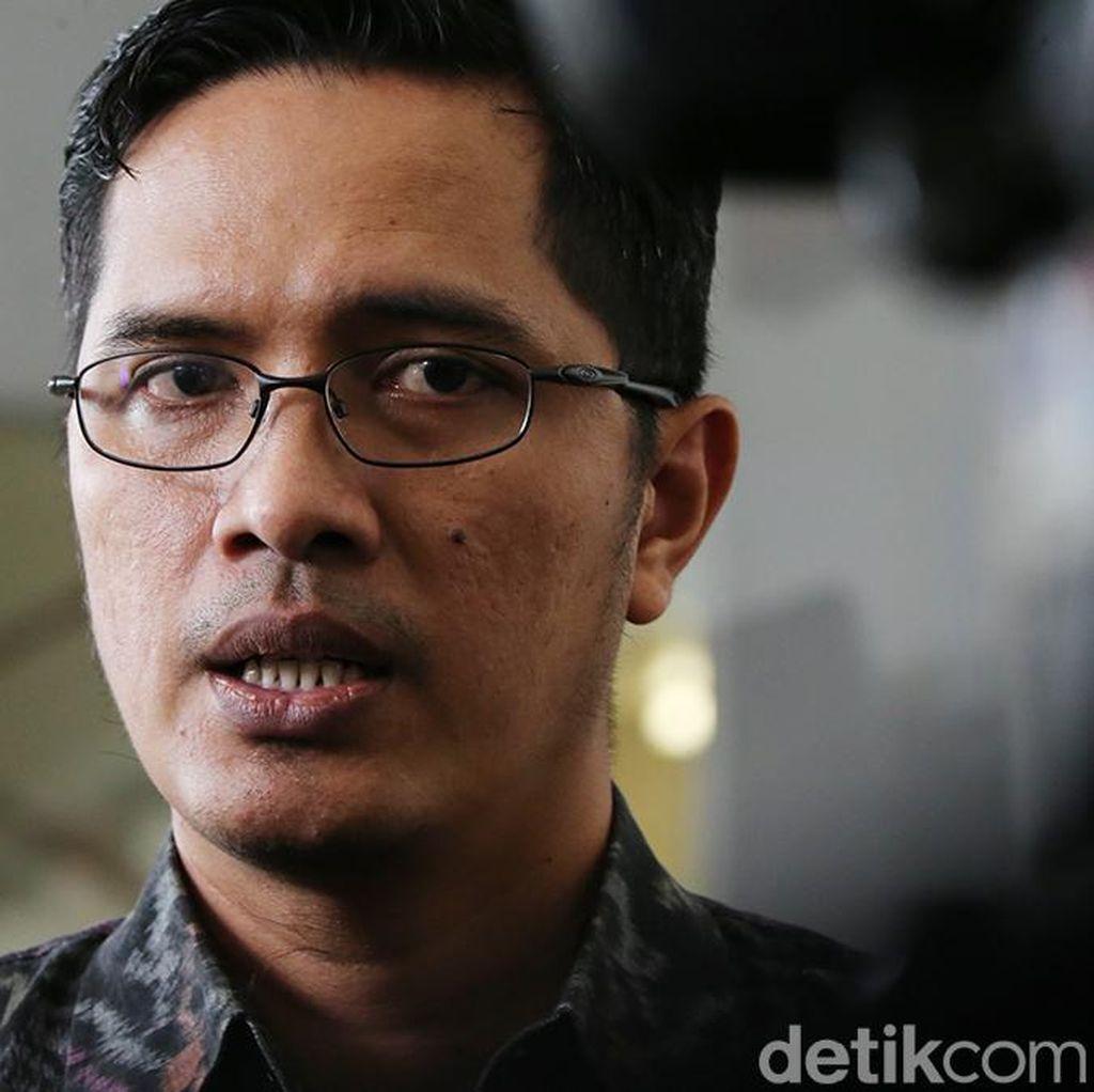 2 Anggota DPRD Kalteng Dipanggil KPK Terkait Suap Pengawasan Sawit