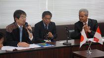 Ganjar Ingin Kirim Lebih Banyak Pekerja Magang ke Jepang