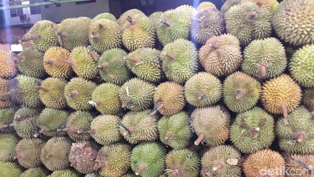 Kalau Mengemasnya Benar, Durian Boleh Saja Naik Pesawat