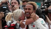 Hamilton Ingin Samai Tujuh Gelar F1 Schumacher