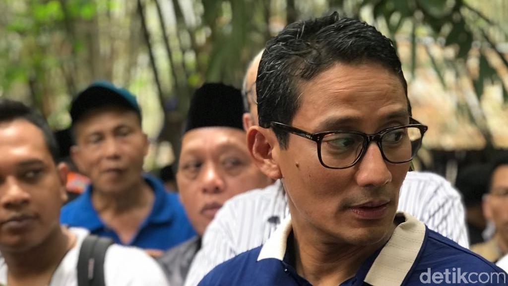 Sandi Janjikan Kursi Menteri, Siapa Saja Sih Milenial Itu?
