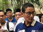 SBY Kampanye Maret 2019, Sandiaga: Momentumnya akan Terasa