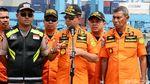 Basarnas Perpanjang Waktu Operasi Pencarian Korban Lion Air