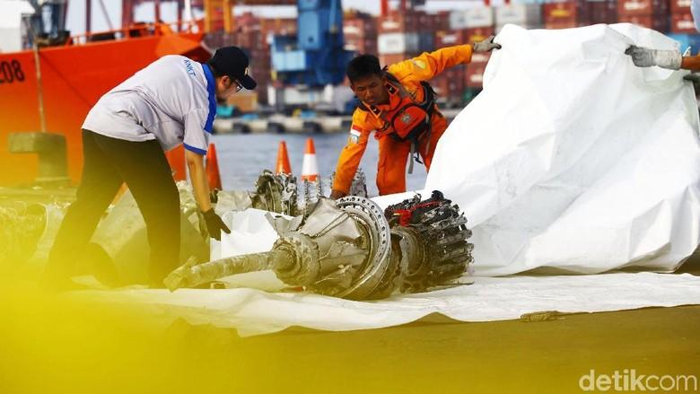 Boeing Disebut Sembunyikan Info Penting soal Fitur Lion Air PK-LQP