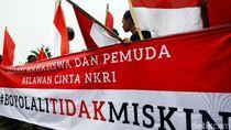 Aksi Selamatkan Boyolali Digelar di Jakarta