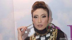 Bayi Diberi Nama Syahreina Luna Barack, Ayu Dewi: Bagus, Bisa Silaturahmi