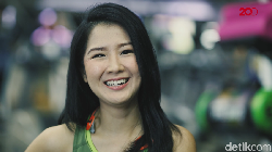 Lebih Dekat dengan Liana Tasno, Direktur Cantik yang Kecanduan Lari